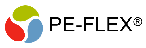 pe-flex logo