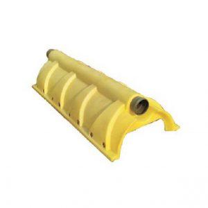Tunel drenarski firmy Gama Plastic
