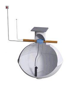 Domowy system odzyskiwania wody deszczowej Raintrap